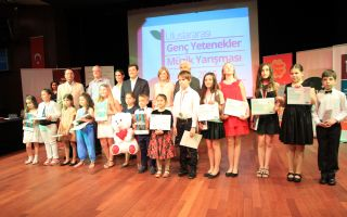 Genç Yetenekler Müzik Yarışması Başvuruları Başladı