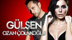 Gülşen & Ozan Çolakoğlu