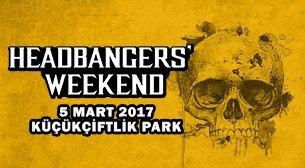 Headbangers Weekend