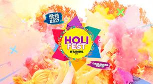 HoliFest İstanbul'17 - Kombine