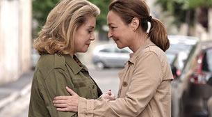 İki Kadın