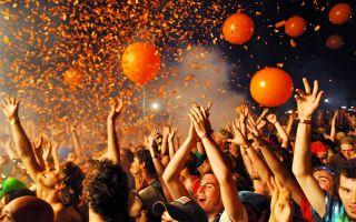İlk Açık Hava Gurme Lezzetleri Festivali Yakında!
