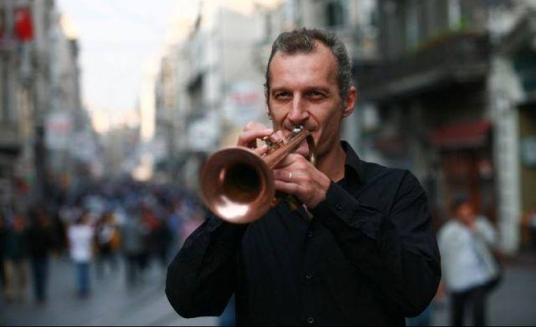 İmer Demirer - Ali Perret Dörtlüsü