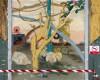 Joel Menemşe 'Başkalaşım Alanı' Resim Sergisi
