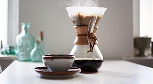 Kahve Demleme Teknikleri