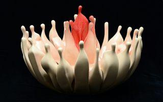 Kemal Uludağ'ın 'YANSIMA' İsimli 14. Kişisel Seramik Sergisi