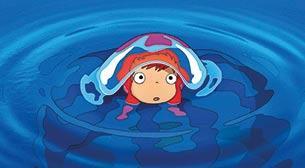 Küçük Deniz Kızı Ponyo