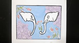 Masterpiece Handmade - Çini Karo