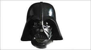Masterpiece Heykel - Darth Vader