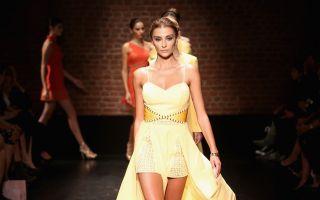 Mercedes-Benz Fashion Week Istanbul 20 Mart'ta Başlıyor