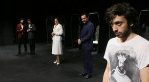 Moda Sahnesi: Hamlet