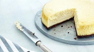 MSA-Cheesecake'ler
