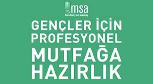 MSA-Gençler için Profesyonel