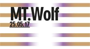 MT. WOLF