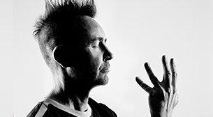 Nigel Kennedy Jimi Hendrix Project