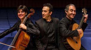 Özberk Miraç Sarıgül – Trio Anka