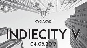 Partapart: IndieCity V
