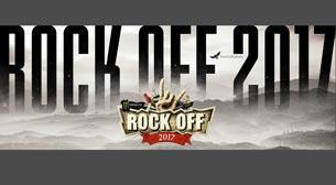 Rock Off 2017