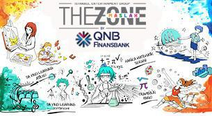 The Zone by QNB Finansbank