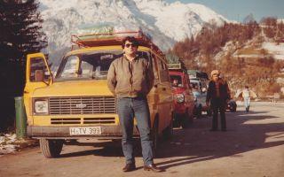 Türkiye Tatili Yolu ve Otoban Hikâyeleri