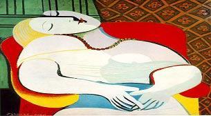 Yağlı Boya Workshop Picasso