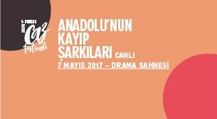 Zorlu PSM Caz Festivali: Anadolu'nu