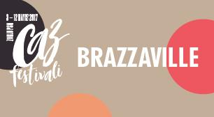 Zorlu PSM Caz Festivali: Brazzavill