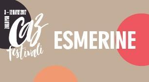 Zorlu PSM Caz Festivali: Esmerine
