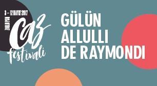 Zorlu PSM Caz Festivali: Gülün / Al