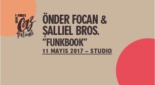 Zorlu PSM Caz Festivali: Önder Foca