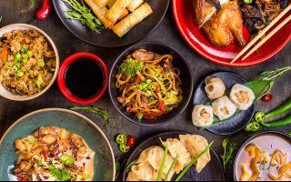 İstanbul Marriott Hotel Şişli'de Çin Yemekleri ve Happy Hour