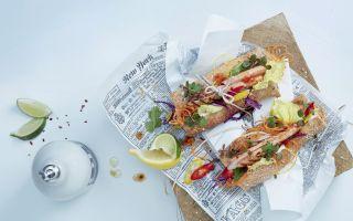 Mövenpick Hotel Istanbul'dan Yenilikçi Sandviçler Menüsü