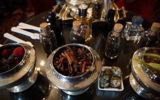 Pera Palace Hotel Jumeirah'da 125.Yıl: Kokularla Çayın Tarihine Yolculuk