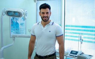 Yönetici Hastalığı'na Botoks Tedavisi