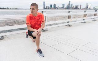 New Balance İlkbahar/Yaz Spor Giyim Koleksiyonu
