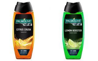 Palmolive Men ile Güne Enerjik Başla!