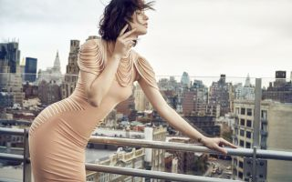 Vakko Couture'den Göz Alıcı Bir İlkbahar-Yaz Koleksiyonu