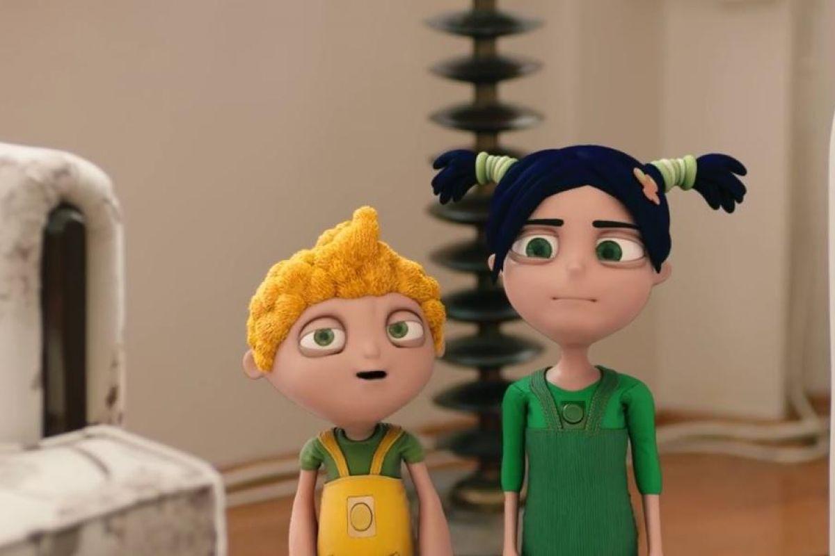 Nane ile Limon:Kayıp Zaman Yolcusu