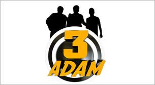 3 Adam