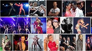 6.İstanbul Uluslararası Dans Festi