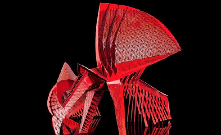 Mehmet Aksoy - Çekicin Rüzgarındaki Ezoterik İllüzyonlar sergisi