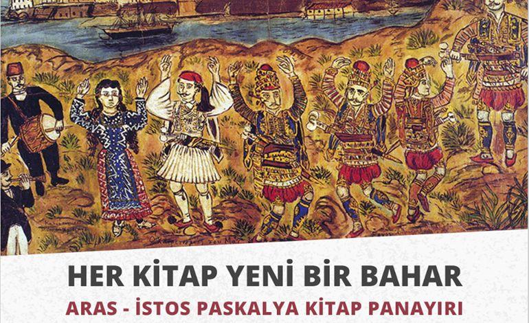 Aras-İstos Paskalya Kitap Panayırı