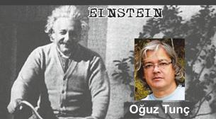 Bilim Barıştır - Einstein