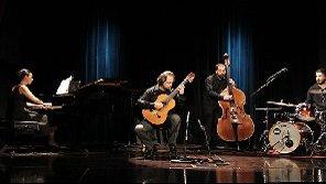 Bolling Quartet