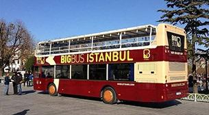 Çifte Kavrulmuş İstanbul