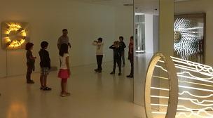 Dans Eden Heykeller 8 - 12 yaş