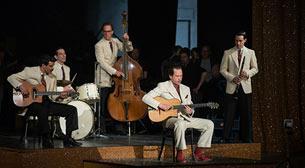 Django - Sürgün Melodiler