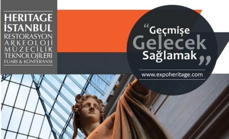 Dünyaca Ünlü İsimler 'Heritage İstanbul 2017' için Buluşuyor