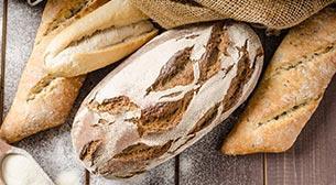Ekmek Sanatı