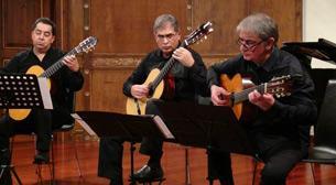 İstanbul Gitar Ensemble-Gustavo